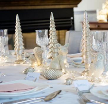 Decorative-table-set-tablecloth-extension-pink-champagne-35set-deco