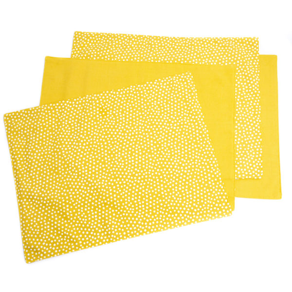 napperon-reversible-jaune-pois-matinée-ete-reversible-placemat-dot-summer-sunrise-35set-deco