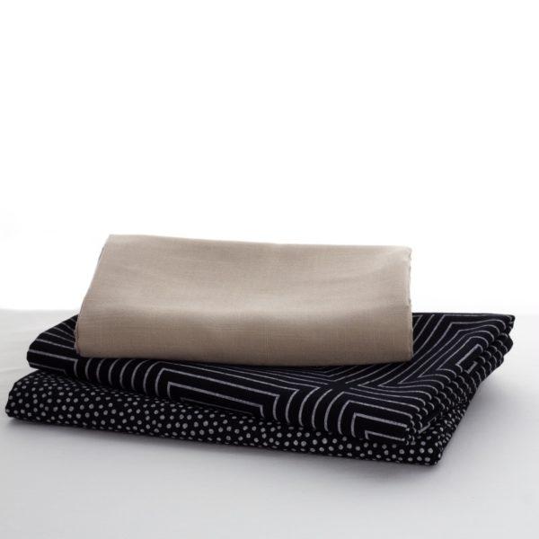 nappes et extensions