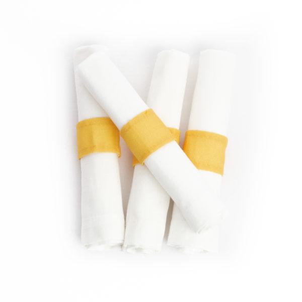 serviette-table-blanche-matinée-été-white-napkin-summer-sunrise
