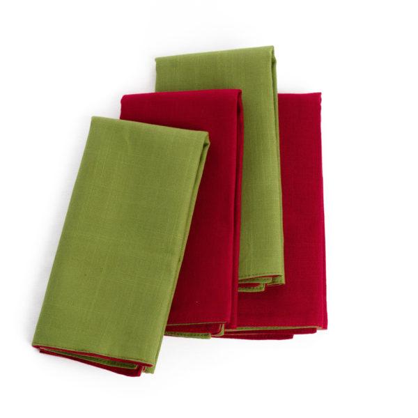 serviette-table-reversible-jardin-automne-reversible-napkin-fall-garden-35setdeco