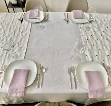 nappe-extension-serviette-de-table-doux-printemps-tablecloth-extension-napkin-sweet-spring-35set-deco