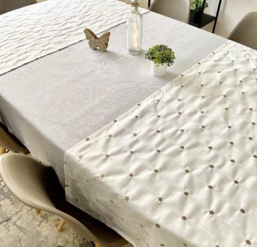 nappe-extension-pois-pot-fleur-decoration-papillion-lumiere-doux-printemps-tablecloth-extension-flower-pot-decoration-butterfly-light-sweet-spring-35set-deco