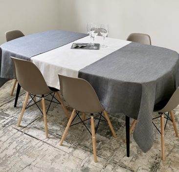 3-in-1 Tablecloth