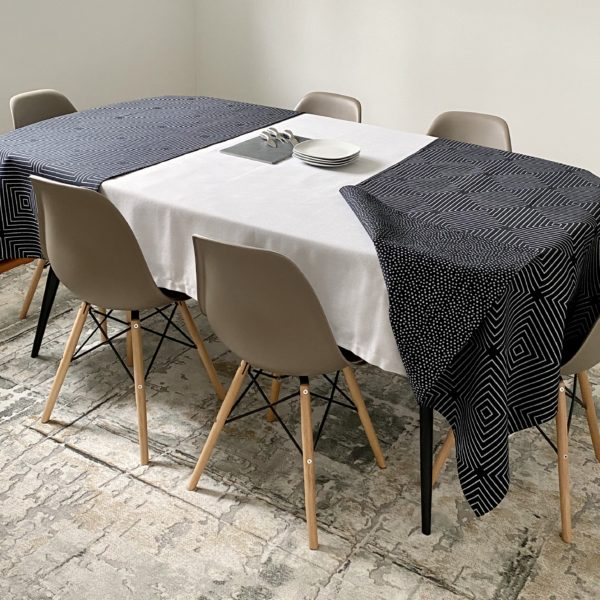 nappe-texturé-grise-extension-nappe-réversible-textured-grey-tablecloth-reversible-tablecloth-extension-35set-deco