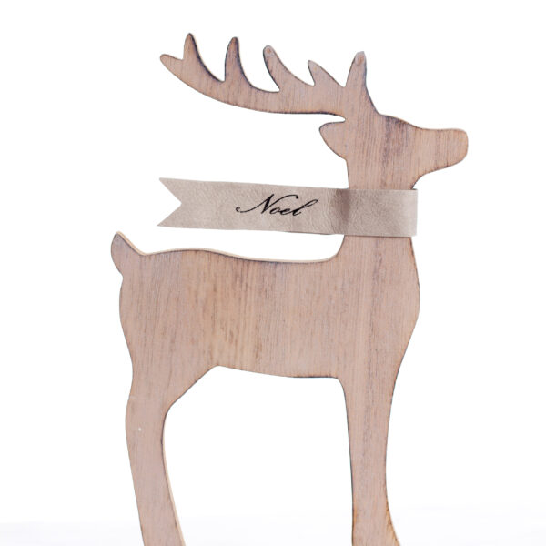 renne-decoration de noel-reindeer-christmas-decoration-35set-deco
