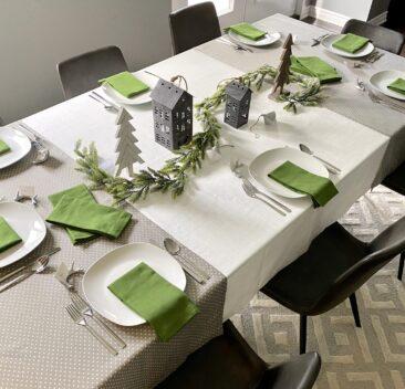 decor-de-table-noël-christmas-table-decoration-35set-deco