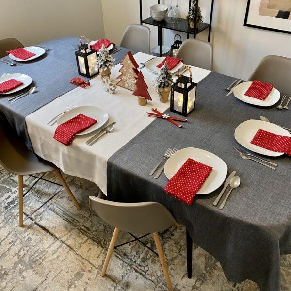 decor-de-table-de-noel-rouge-red-christmas-table-decoration-35set-deco
