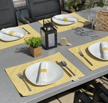 napperons-jaune-serviette-table-blanche-yellow-placemat-white-table-napkins-35set-deco